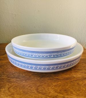 Vintage Pyrex Ovenware for Sale in Austin, TX