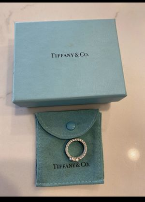 Tiffany mesh ring bundle deal for Sale in Cheshire, CT