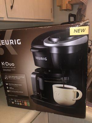 Keurig coffee maker for Sale in Hayward, CA