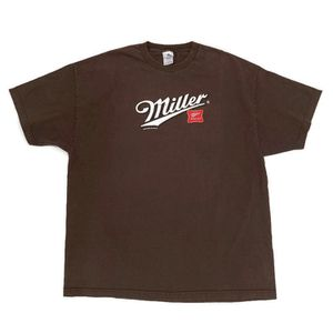 Miller High Life Beer Men's Logo Graphic T-Shirt XXL for Sale in Azusa, CA