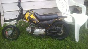 49cc pantera dirt bike for Sale in Jacksonville, FL