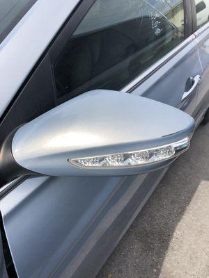 Hyundai Sonata parts used mirrors for Sale in Boca Raton, FL