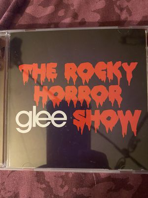 Glee cd delivery for Sale in Glendale, CA