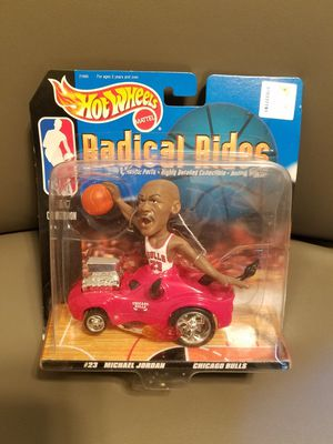 Michael Jordan rare toy figures for Sale in Atwater, CA