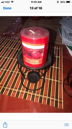 Candle holder for Sale in Herndon, VA