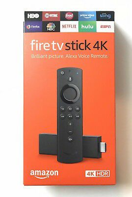 *NEW* FIRE TV STICK 4K for Sale in Stockton, CA