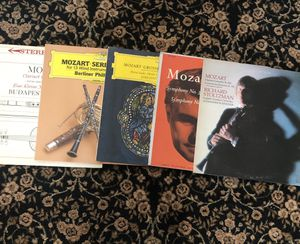 Mozart vinyl records for Sale in Boca Raton, FL