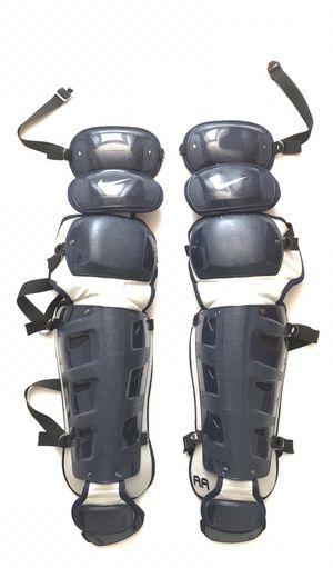Nike Vapor Catchers Leg Shin Guards for Sale in Austin, TX