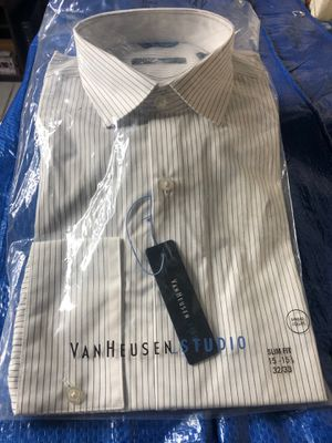Slim Fit Dress Shirt for Sale in Antioch, CA