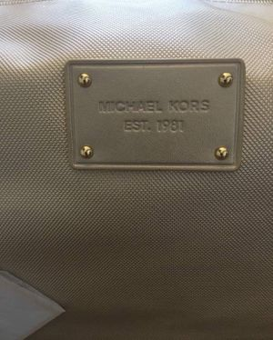 Michael Kors Duffle/Weekend Bag for Sale in Merced, CA