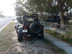 1988 Jeep for Sale in Davenport, FL