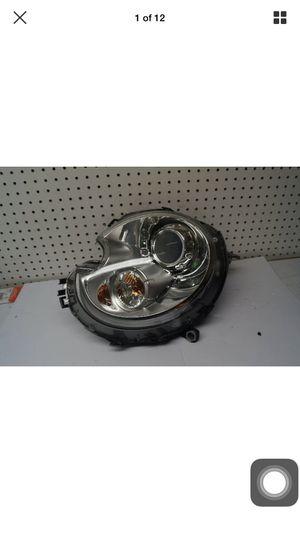 2007 2013 Mini Cooper Left Side Xenon Headlight OEM for Sale in Gardena, CA