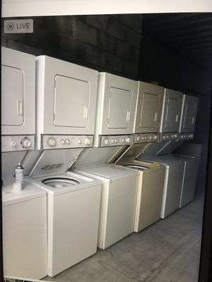 """Washer and dryer 24"""" for Sale in West Palm Beach, FL"""
