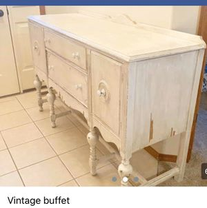 Antique buffet for Sale in West Richland, WA