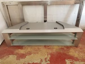 "60"" TV Stand or Console Table for Sale in McKees Rocks, PA"