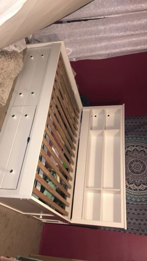 Bed Frame for Sale in Wenatchee, WA