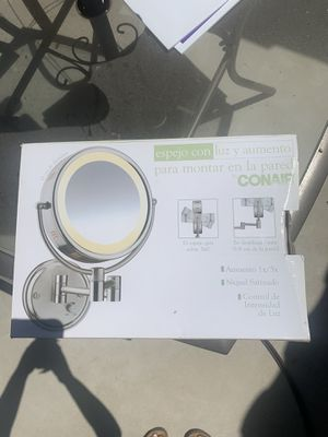 Brand new wall mount mirror for Sale in Selma, CA