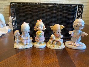 Precious Moments little girls for Sale in Massapequa, NY