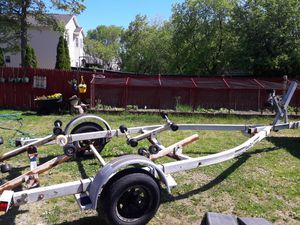 LOAD RITE BOAT TRAILER for Sale in Revere, MA