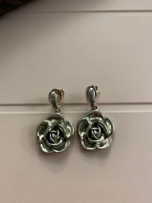 Sterling Silver earrings for Sale in Richardson, TX