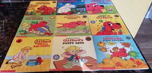 Clifford's books for Sale in Schaumburg, IL