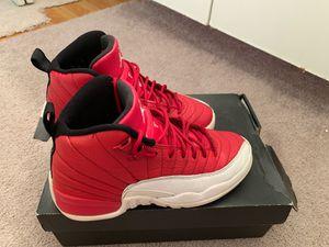 Jordan 12 for Sale in Beverly, NJ