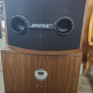 2 Speaker Bose for Sale in West Palm Beach, FL