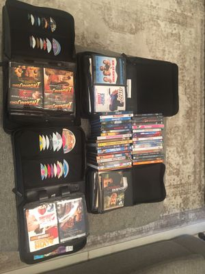 250+ DVD and Blue Rays for Sale in Gulf Breeze, FL