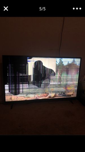 43 inch TCL Roku TV for Sale in Las Vegas, NV