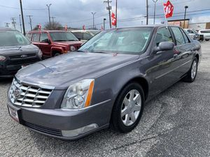 2007 Cadillac DTS for Sale in Baltimore, MD