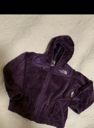 The north face Kids jacket! Size 2 years for Sale in Everett, WA
