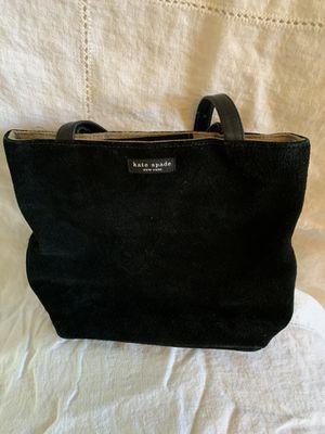 Kate Spade Suede bag for Sale in Roseville, CA
