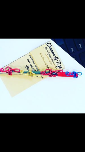 6 Music Note Hair Charms for Sale in Lauderhill, FL