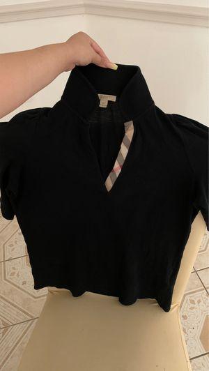 Burberry Shirt for Sale in Grand Prairie, TX