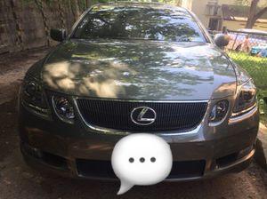2006 Lexus GS300 $6700 for Sale in Crofton, MD