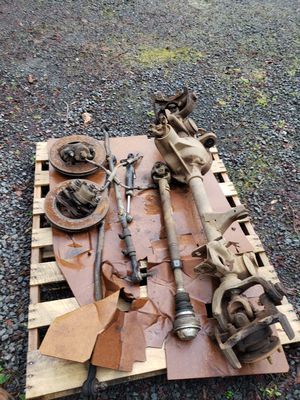 Jeep parts for Sale in Colton, OR