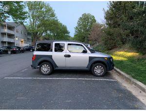 2007 Honda Element for Sale in Fairfax, VA