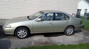 Nissan Altima 99 {contact info removed} for Sale in La Vergne, TN