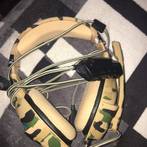Ps4 Mic for Sale in San Diego, CA