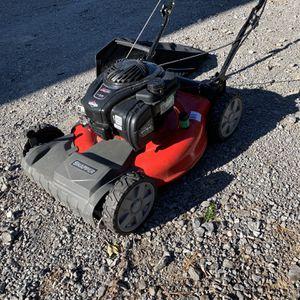 Snapper Self Propelled Lawn Mower for Sale in Murfreesboro, TN