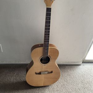 Fender Acoustic-electric Guitar with Gig Bag for Sale in Los Angeles, CA