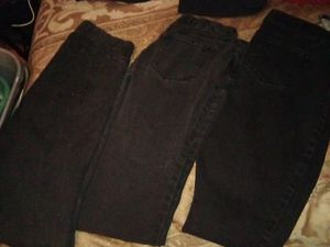 Size 8 women's all 3 pair 5$ for Sale in Stockton, CA