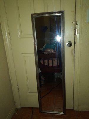 Mirror for door for Sale in Rialto, CA
