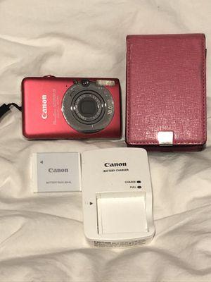 Canon Digital Camera Bundle for Sale in Phoenixville, PA