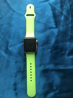 Apple Watch Series 3 with GPS & CELLULAR for Sale in Alexandria, VA