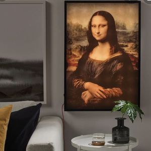 Mona Lisa - Markerad Collection for Sale in Milpitas, CA