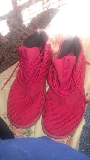 Nike Air Jordan Shoes Size 6.5 Like New Only Worn Once Women's for Sale in Glendale, AZ