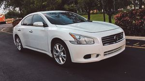 2010 Nissan Maxima SVAutoamtic-Navigation for Sale in Bridgeport, CT
