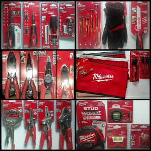 Milwaukee Tools Dont Get Screwed for Sale in Cleveland, TN