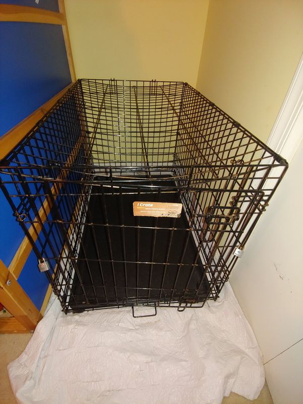 icrate. dog crate